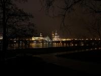 Dresden Brühlsche Terrasse, Ständehaus, Schloss Hofkirche, Zwinger, Augustusbrücke, Semperoper
